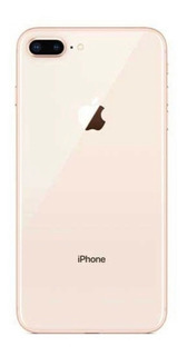iPhone 8 Plus Apple Dourado, 128gb - Mx242br/a