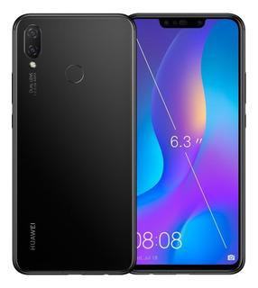 Huawei Nova 3i Ine-lx1 Ine-l21 4gb 128gb