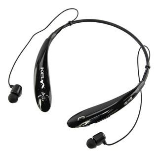 Auricular Inalambrico Bluetooth Sports Deporte 1° Kelyx Htec