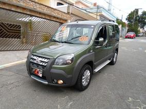 Fiat Doblo Adventure 06 Lugares - Impecável 67.000kms