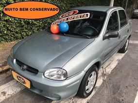 Chevrolet Corsa 1.0 / Corsa 2003