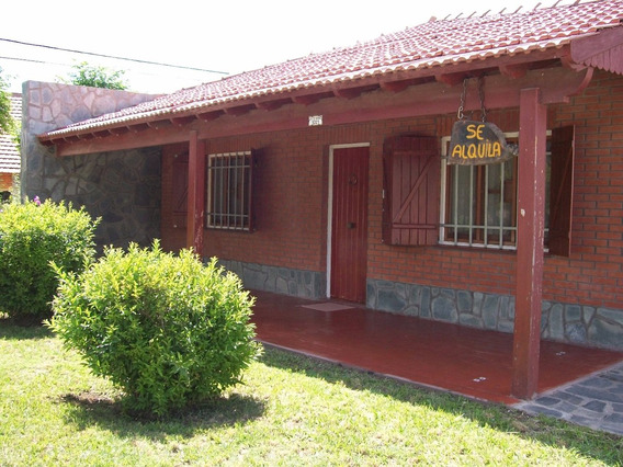 Alquilo Casas Mina Clavero