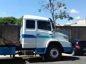 Mercedes-benz Ls 1630 4x2 1997