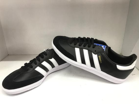 Tenis adidas Samba Og Junior Negro Nuevos Originales
