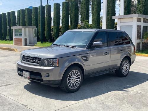 Imagen 1 de 10 de Land Rover Range Rover 4.4 Hse Sport Mt