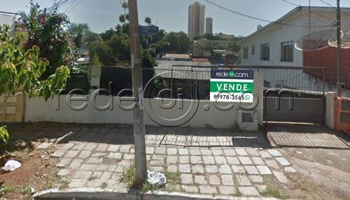Imagem 1 de 3 de Terreno Com 529m2, Em Frente A Diablo Pub No Setor Sul. Abaixo Do Valor De Mercado. - Te00242 - 33621959