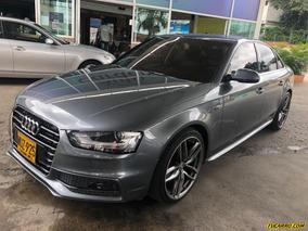 Audi A4 Luxury-s-line