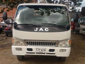 Jac 1063 Modelo 2012