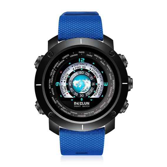 Bozlun W30 3d Ui Bluetooth Inteligente Reloj Pantalla Color