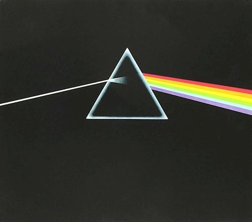 The Dark Side Of The Moon - Pink Floyd (vinilo)