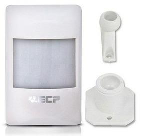 Sensor De Iluminação Com Sensor Presença Fotocélula Ecp