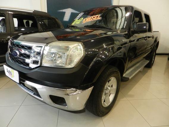 Ford Ranger 3.0 Xlt 4x2 Cd 16v Turbo Eletronic