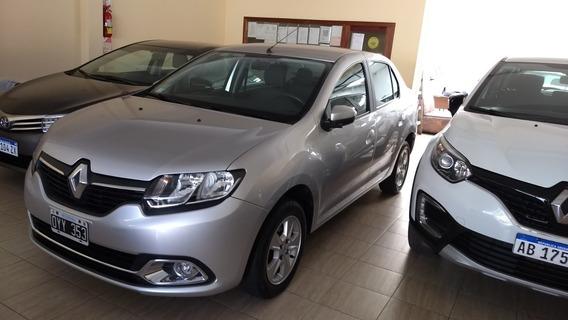 Renault Logan 2015 1.6 Privilége 105cv