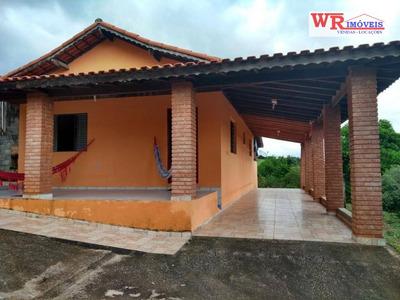 Chácara Residencial À Venda, Centro, Extrema. - Ch0018