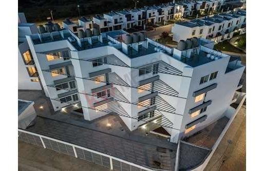 Inversion Torre 3, Departamento Tipo Loft En Pre Venta En Villa De Pozos, San Luis Potosí $643,370.00