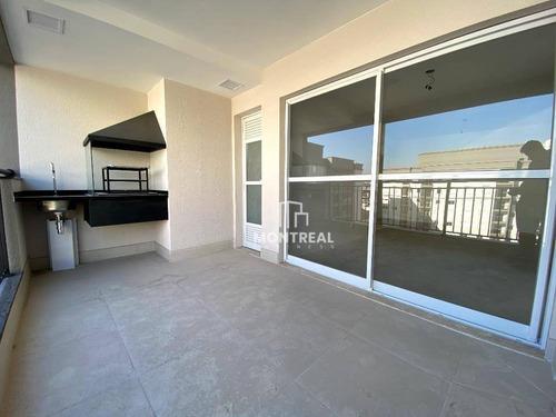 Apartamento À Venda, 81 M² Por R$ 795.023,04 - Vila Leopoldina - São Paulo/sp - Ap1758