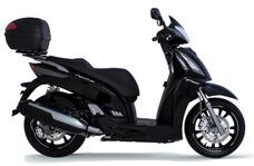 Suzuki - People 300 Abs - Sh 300i