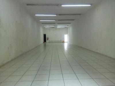 Aluguel Ponto Comercial Guarulhos Brasil - Pc0510-a