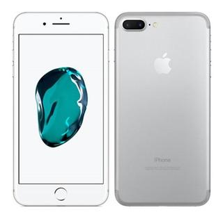 iPhone 7 Plus 32 Gb Plata 2 Gb Ram At&t