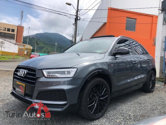 Audi Q3 At. 1.4 Mod 2018