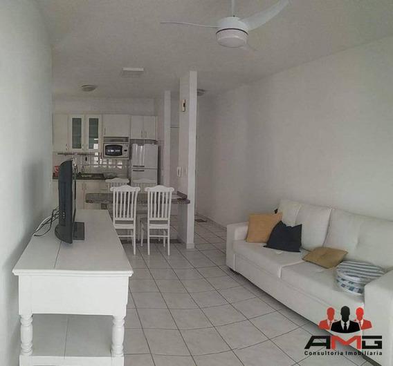 Apartamento Com 2 Dormitórios - Módulo 6 - Riviera De São Lourenço - Ap2499