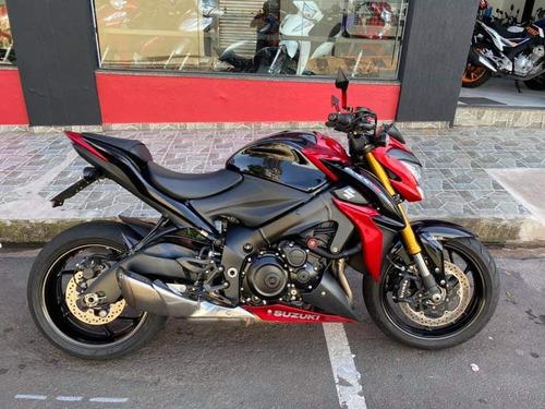 Suzuki Gsx - S 1000 Abs
