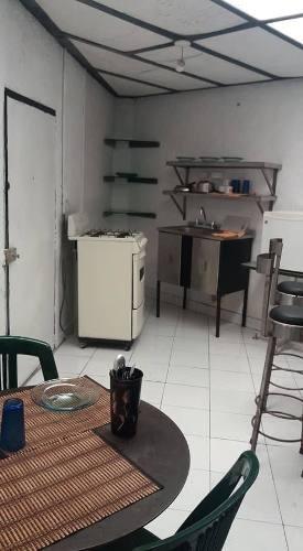 Estudio En Renta Tlalmanco, Santa Ursula Coapa