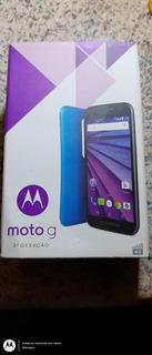 Vendo Um Celular Moto G3