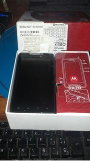 Motorola Xt910-40vrds