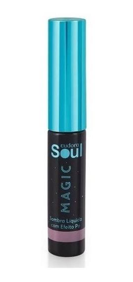 Eudora - Soul Magic - Sombra Líquida Efeito Em Pó