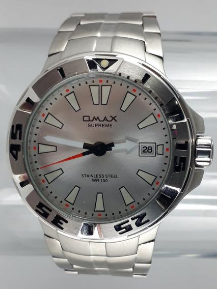 Reloj Original Omax Supreme Para Caballero Cod032