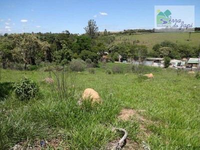 Terreno Residencial À Venda, Fazenda Marajoara, Campo Limpo Paulista. - Te0330