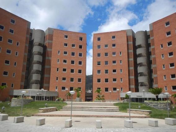 Apartamento En Venta El Cigarral Rah3 Mls19-15377