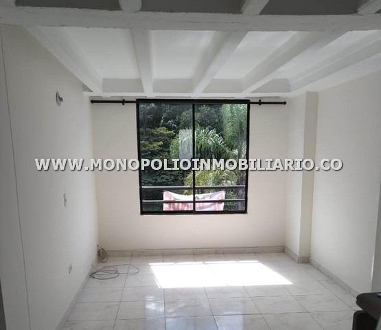 Apartamento Venta - Simon Bolivar Itagüi Cod:15617