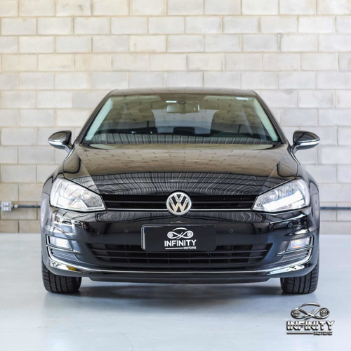 Volkswagen Golf 2014 1.4 Tsi Highline 5p Manual