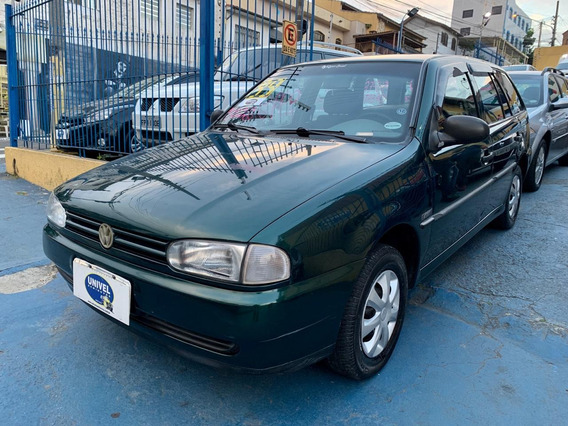 Volkswagen Parati 1.0 Mi!!! Confira Já!!!
