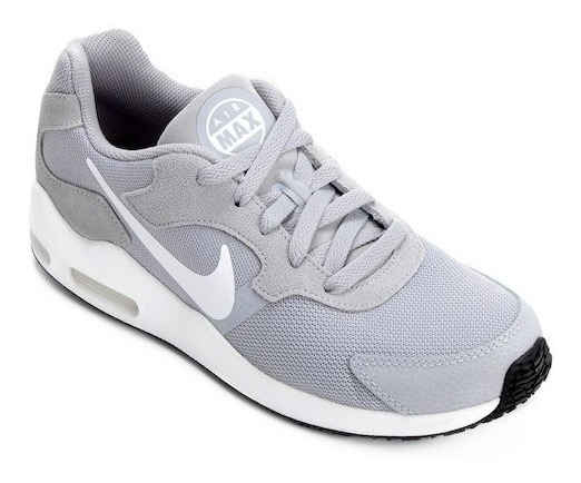 Tênis Nike Air Max Guile - Cinza Masculino