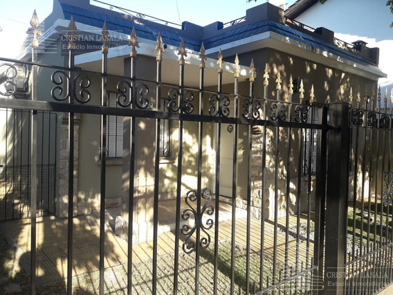 Casa 3 Ambientes - Castelar Sur