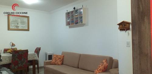 Imagem 1 de 15 de Apartamento A Venda - V-4772