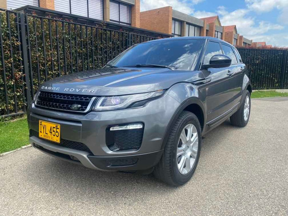 Range Rover Evoque Evoque