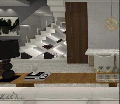 Cobertura Com 4 Dormitórios À Venda, 120 M² Por R$ 1.040.000,00 - Bigorrilho - Curitiba/pr - Co0229