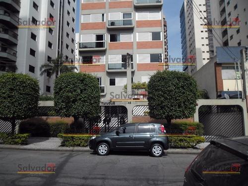 Apartamento Para Aluguel, 3 Dormitório(s) - 993