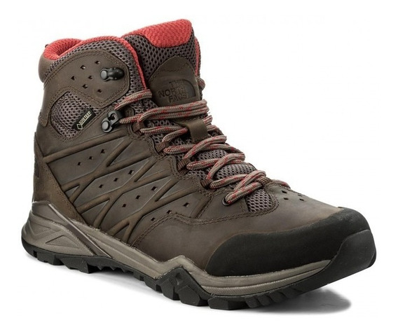 Zapatilla Hombre The North Face Hedgehog Hike Ii Md Gtx Outd