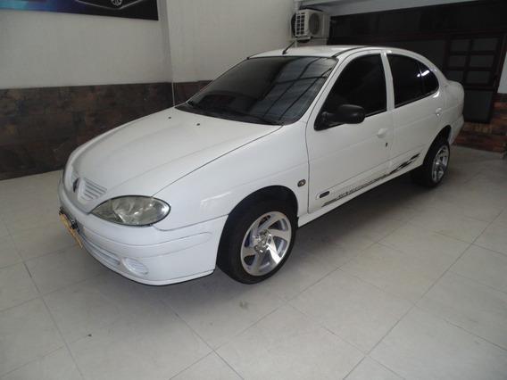 Renault Megane 2003 Motor 1400