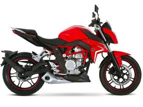 Zanella Rz 3 Naked Rz3 Benelli Tnt 300 Rouser 200 Moto Like