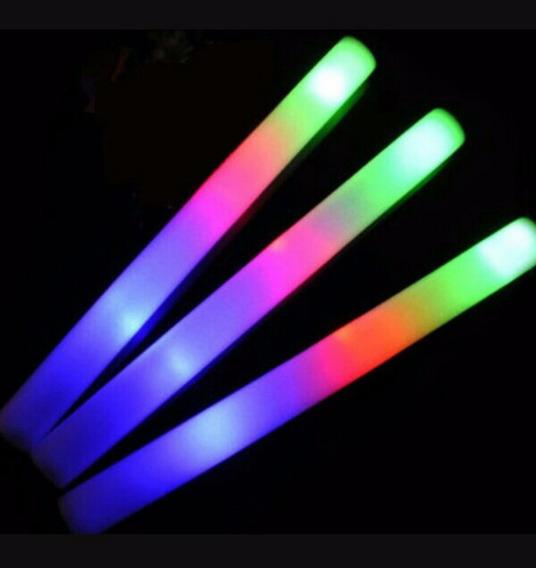 Cotillon Luminoso - Rompecocos Led Luminoso X10