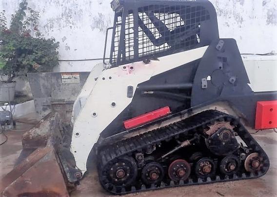 Mini Carregadeira Terex Pt50 2012