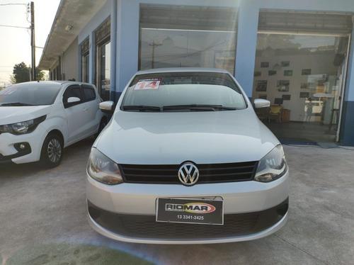 Imagem 1 de 10 de Volkswagen Fox 1.6 Mi 8v