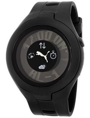 Relógio Puma Analogico Blockbuster Pu910211001