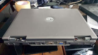 Notebook Dell D810 Falla Mother